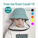 Protective Hat for kids