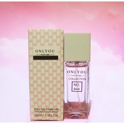 ONLY YOU PERFUME COLLECTION NO.844   30ml