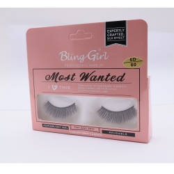 Bling Girl 6D Eye lashes