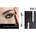 MIMIQ liquid eyeliner & tattoo eyebrow