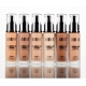 MIMIQ Concealer & Foundation