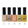 Color Gel UV & LED Soak Off (10ml)