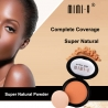 MIMIQ Matte Natural Powder