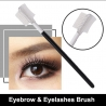 Eyebrow & Eyelashes Brush