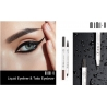 (Wholesale) MIMIQ liquid eyeliner & tattoo eyebrow