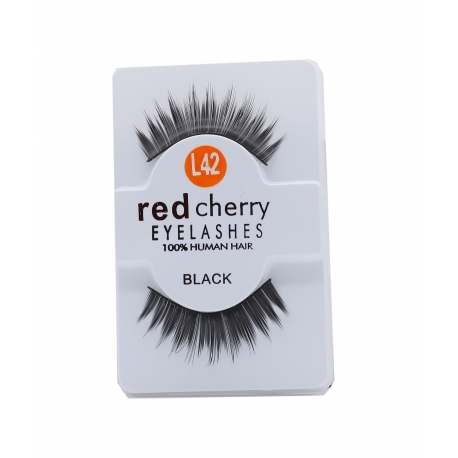 Red Cherry Eyelashes L series