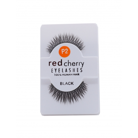 Red Cherry Eyelashes P series