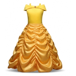 Beauty and the beast Dress