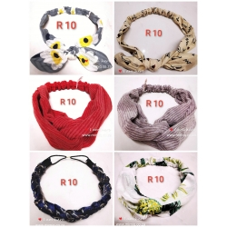 Hair bands on sale
