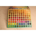 99 color diamond crystal eyeshadow